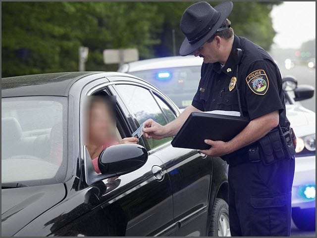 Traffic Ticket Course Florida